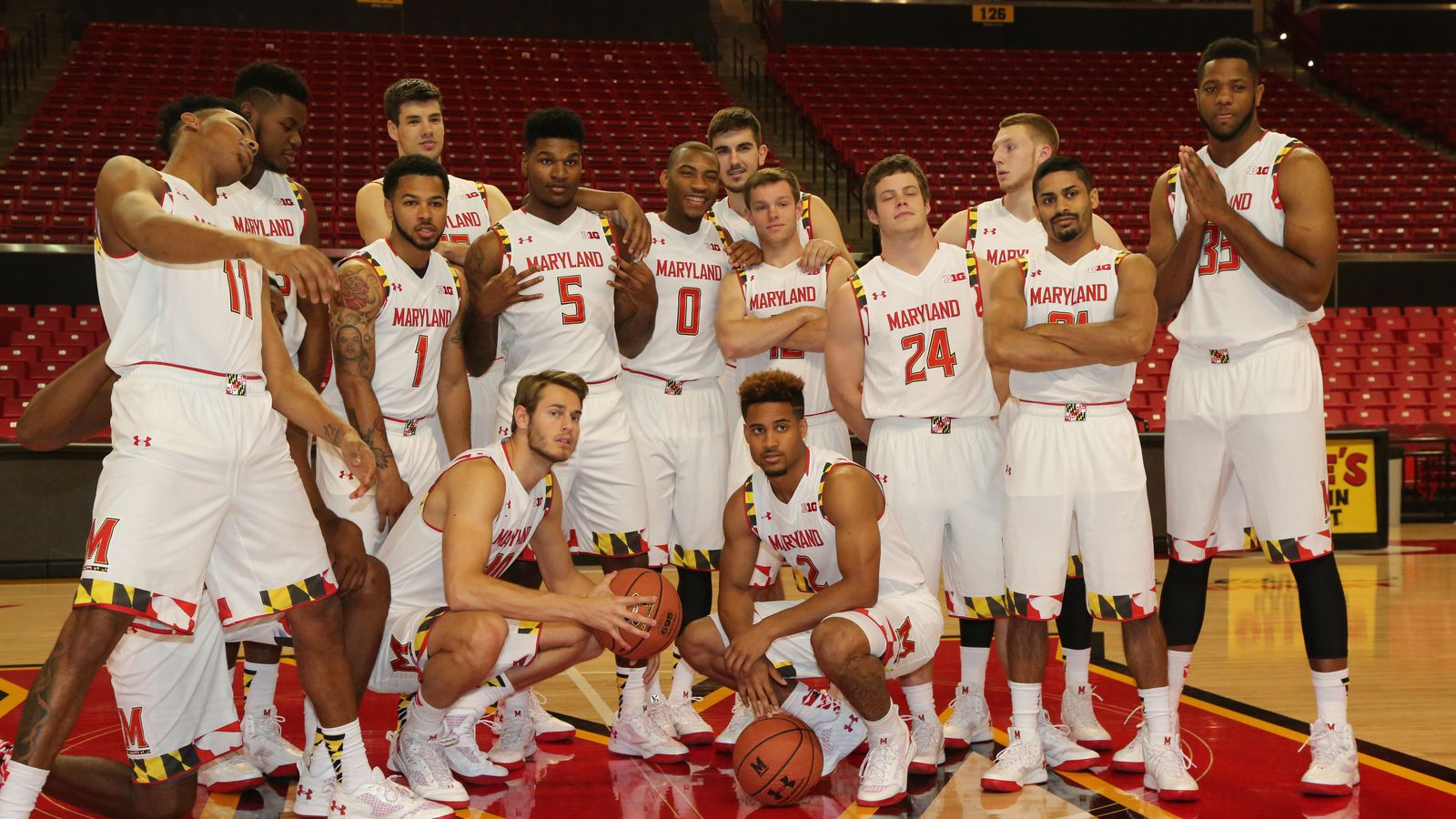 Why does Ken Pomeroy hate Maryland basketball? - Testudo Times