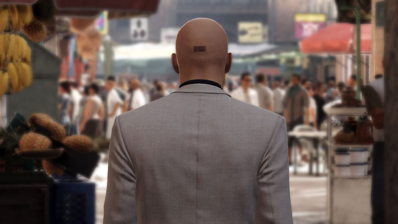 Hitman is planned to have three seasons