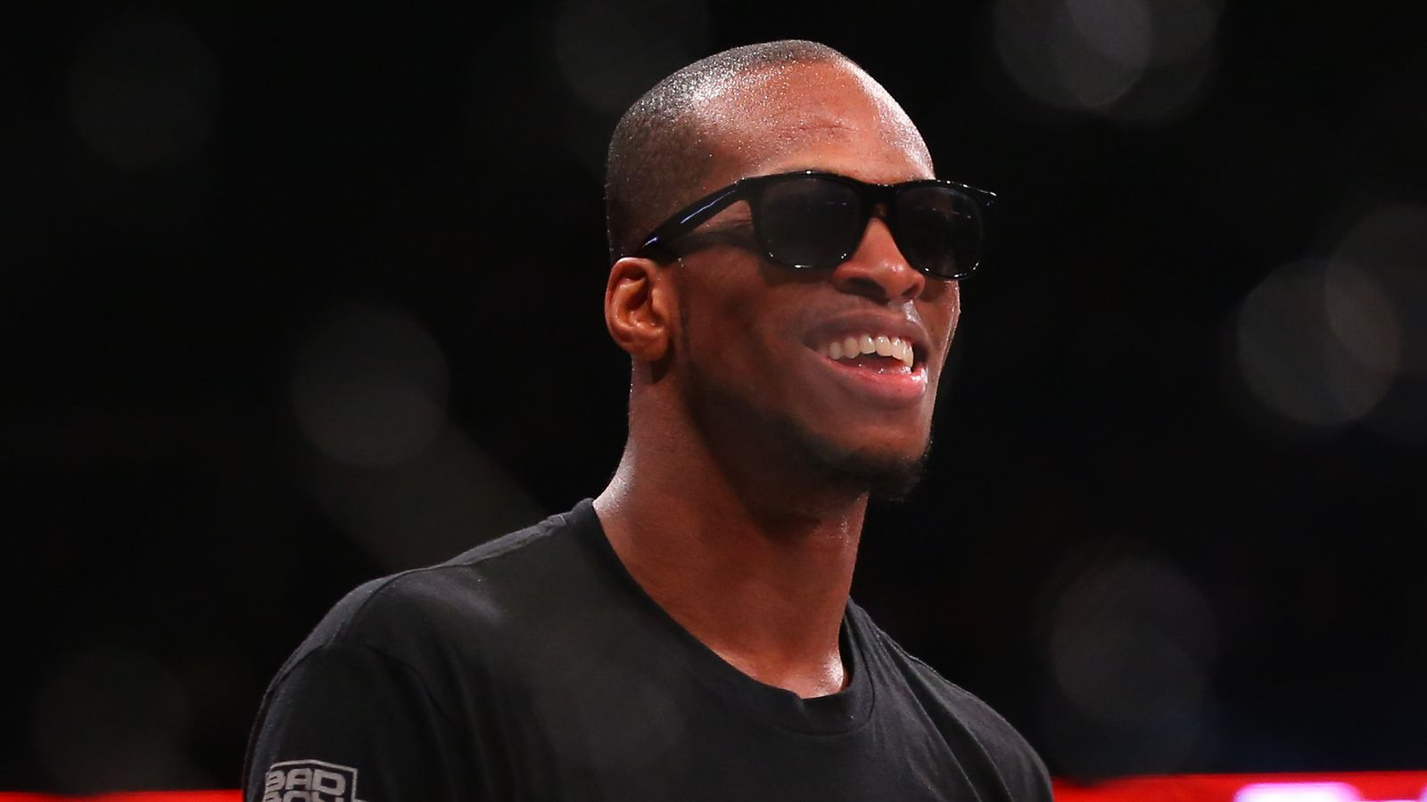 Bellator star Michael 'Venom' Page wants to revolutionize the sport