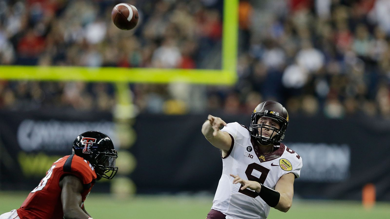 Minnesota Gopher Football - Spring Game Quick Thoughts ...