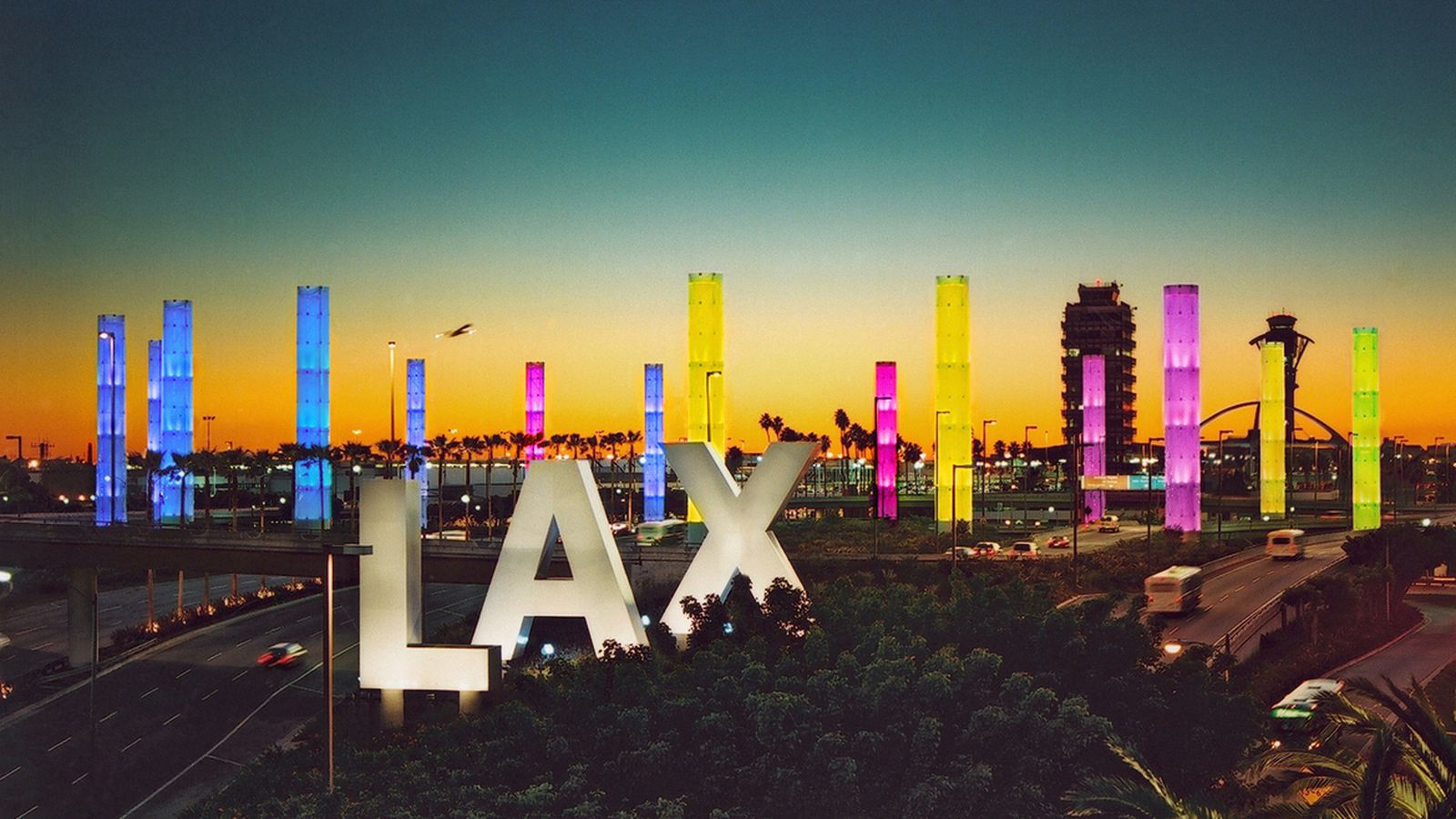 Where To Eat At LAX Winter 2015 Eater LA