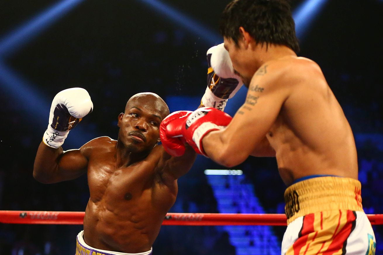 pacquiao results today