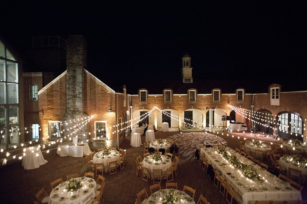 Outdoor Wedding Venue Photo Gallery: 20 Incredibly Stunning Wedding Venues Across The Country