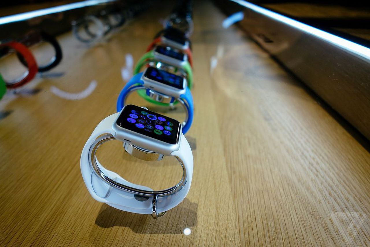 Apple Watch - The Complete Guide - cover