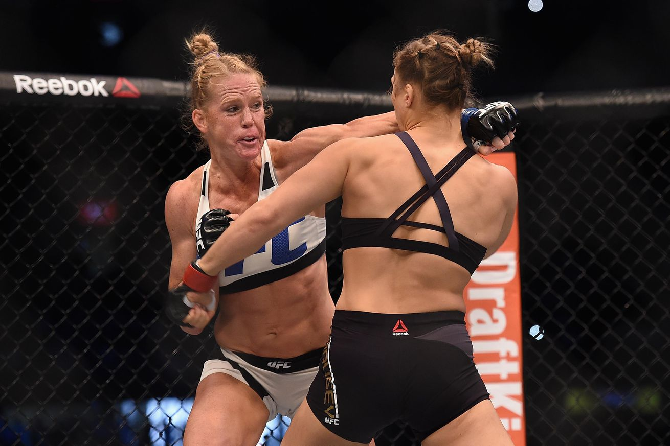 community news, UFC 196 fight card: Holly Holm vs Miesha Tate full fight preview