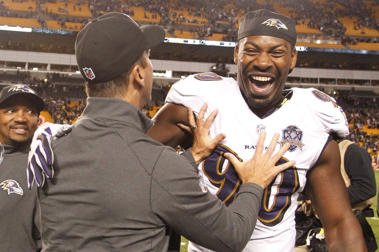 Baltimore Ravens Za'Darius Smith WOMEN Jerseys