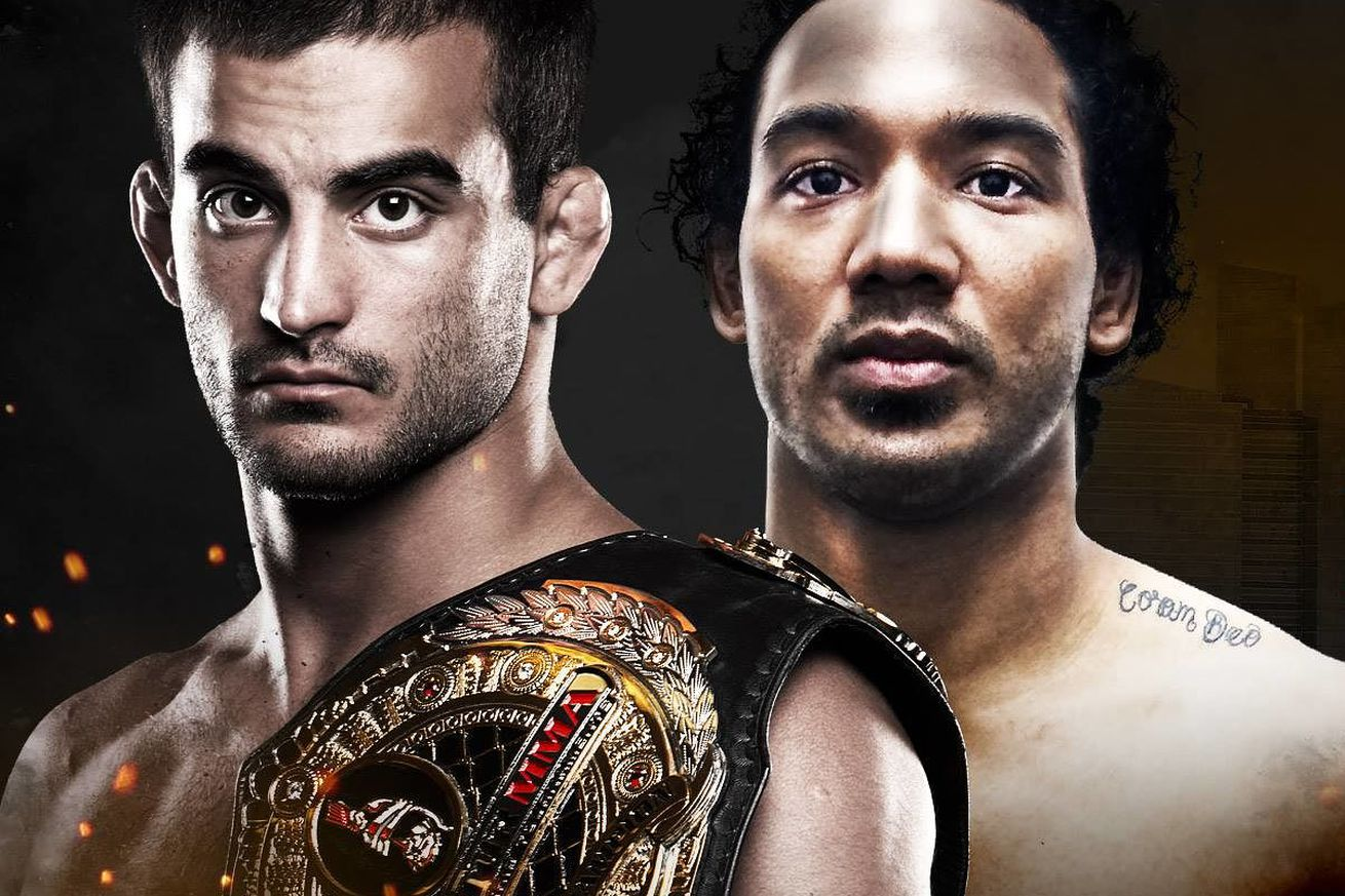 community news, LIVE! Watch Bellator 153: Koreshkov vs Henderson undercard fights online stream