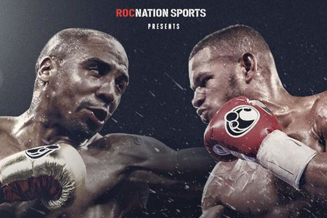 Andre Ward wins 12-round unanimous decision