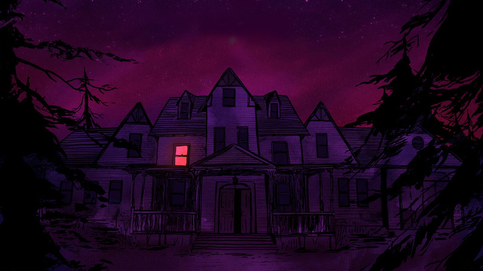 Polygon S 2013 Game Of The Year Gone Home Polygon