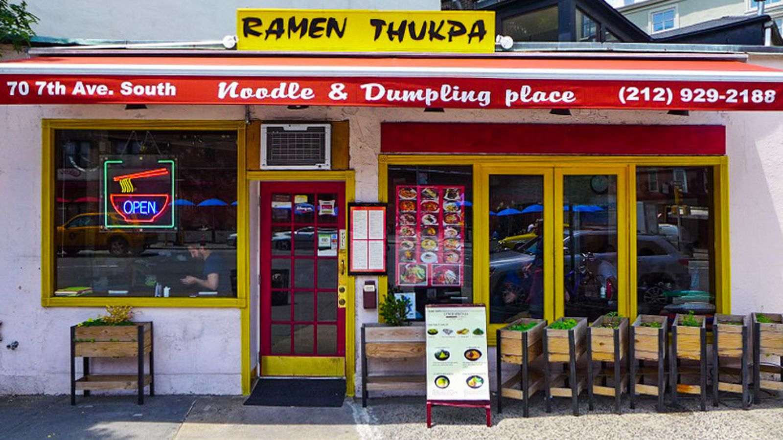 ramen thukpa and other great cheap nyc restaurants eater ny