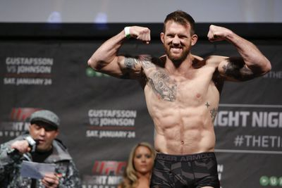 Ryan Bader: I'm a 'more dangerous' opponent for Daniel Cormier than Alexander Gustafsson