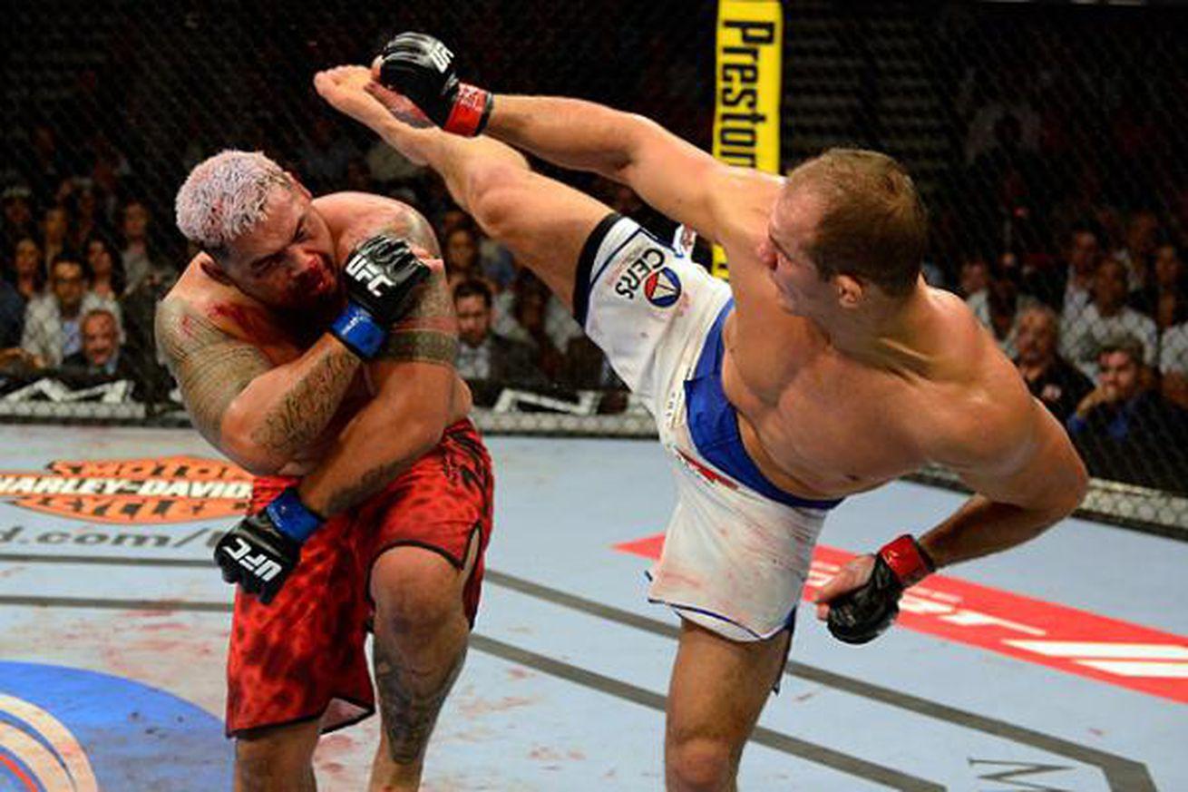 community news, UFC Fight Night 86 results recap: Mark Hunt calls out Junior dos Santos for rematch