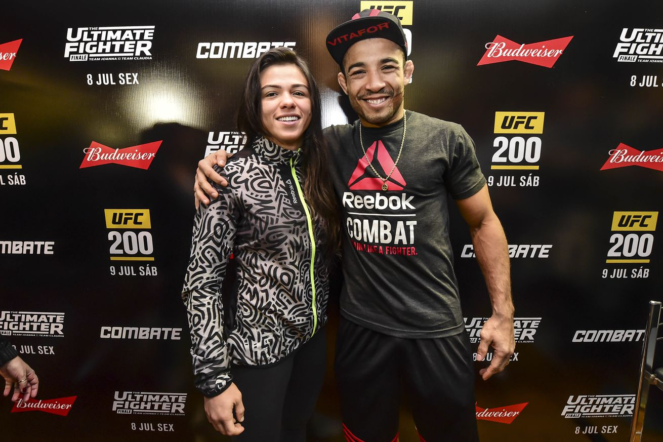 community news, Nova Uniao fighters discuss team's 'rough patch' in the UFC
