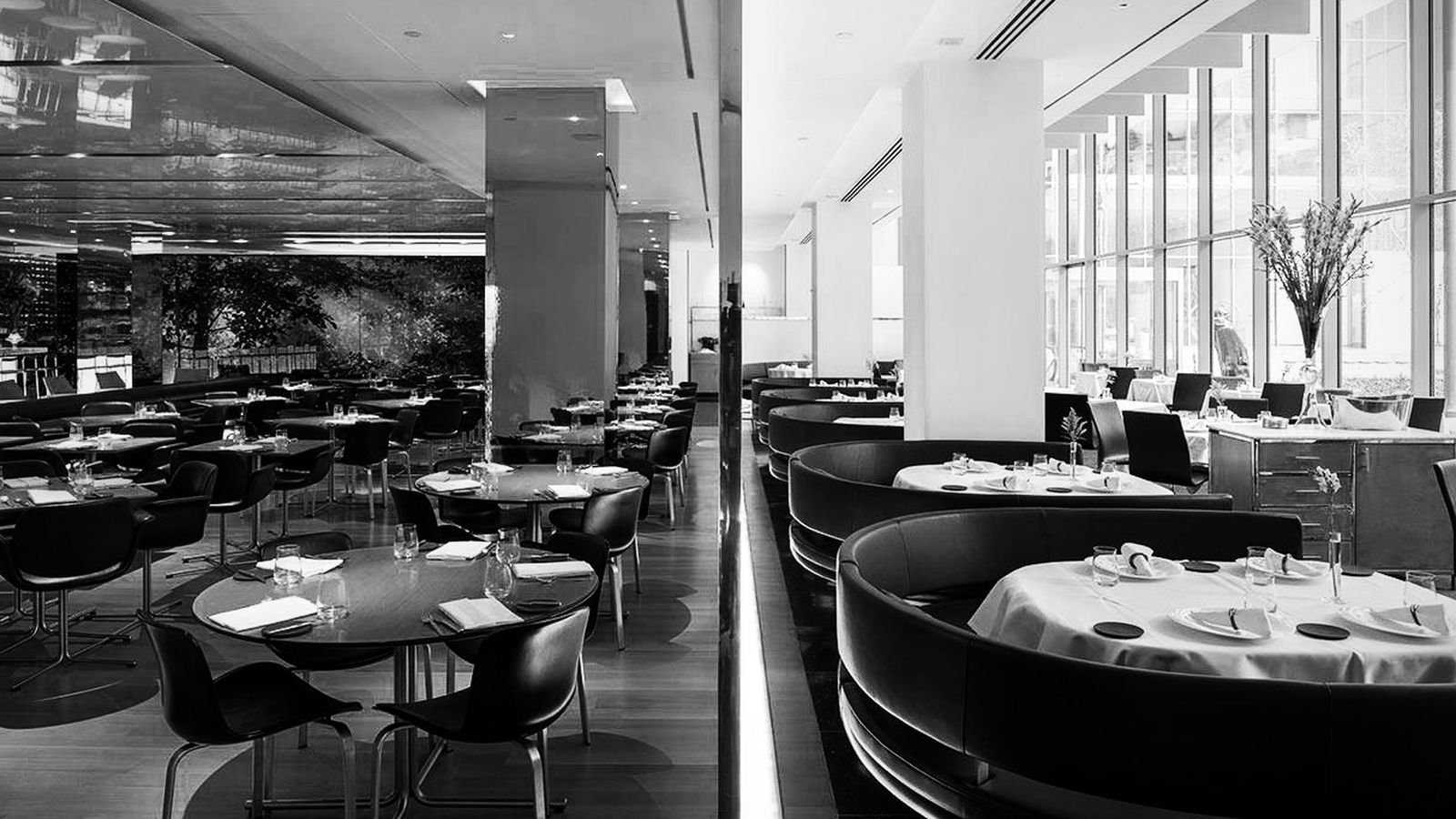 Danny meyer is eliminating all tipping at his restaurants eater ny - Moderne cusine ...
