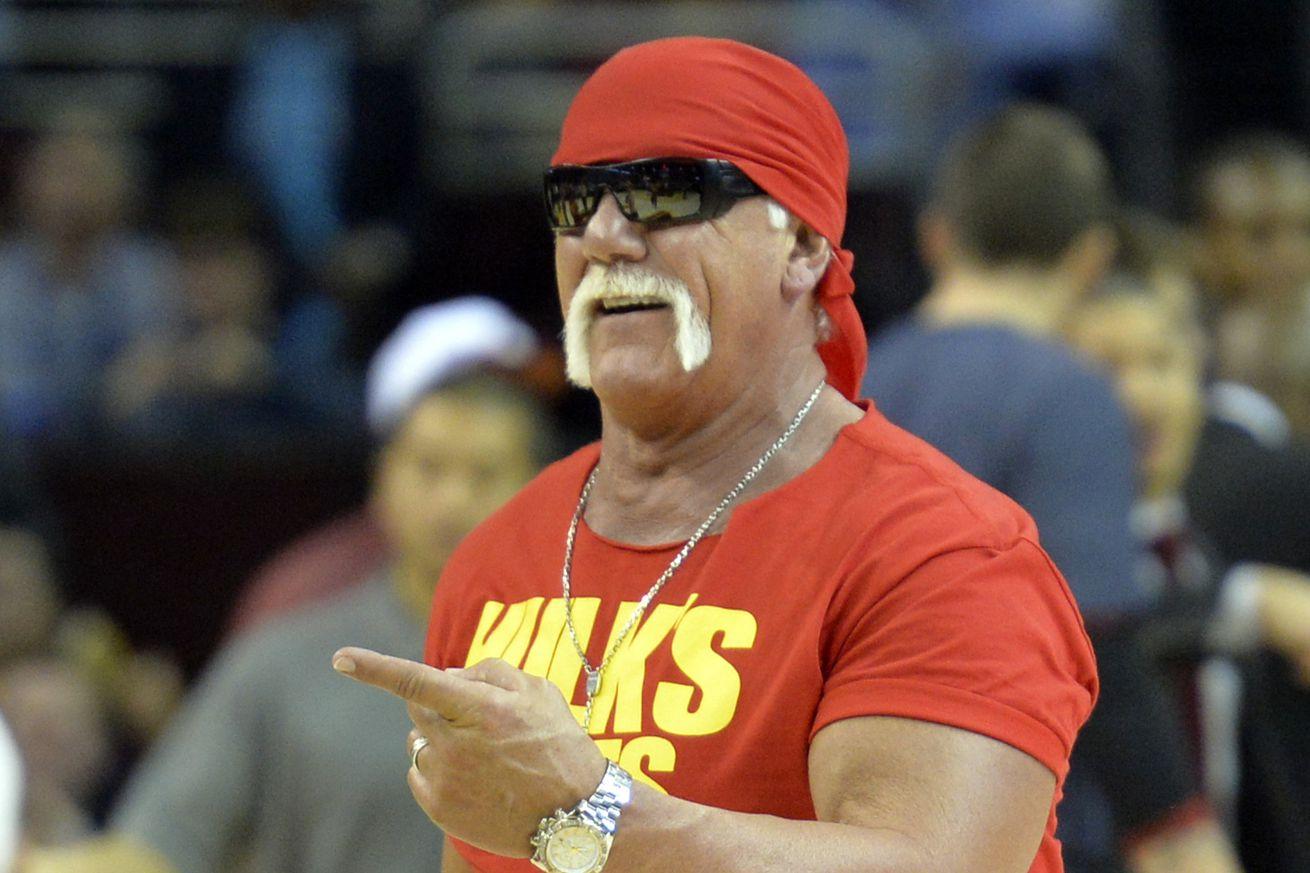 community news, Bellator 160s Bubba Jenkins vows to get cliche on desperate Georgi Karakhanyan, would fight Hulk Hogan for a belt
