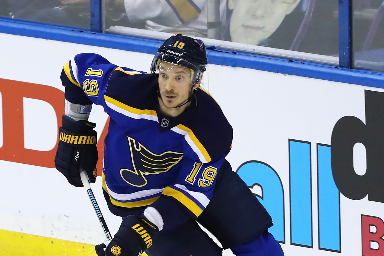 Canada selects Bouwmeester to replace Keith at World Cup