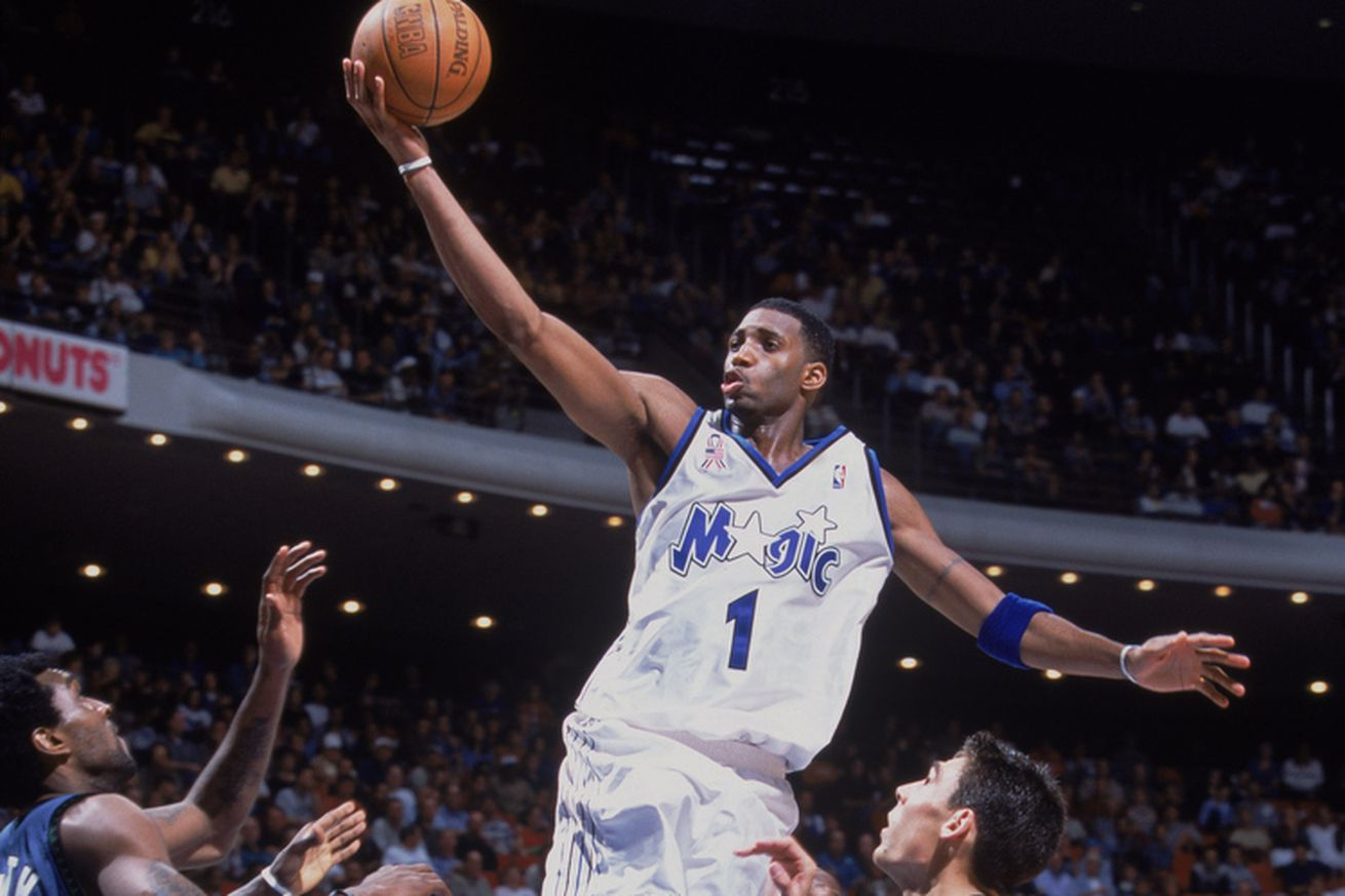 tracy mcgrady retires a look back at tmacs greatest