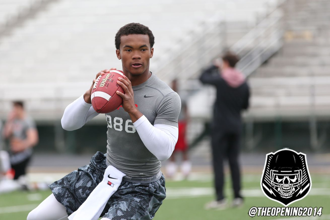 kyler murray - photo #5