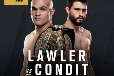 community news, UFC 195 tickets: Lawler vs Condit seats for sale online at MGM Grand event on Jan. 2