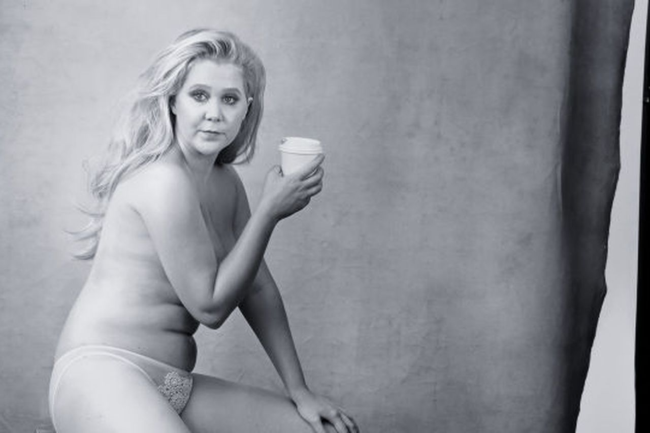 Amy Schumer Nude Tha Fappenning  Thefappening Library-8191