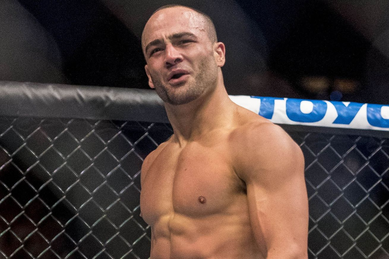 Eddie Alvarez doesnt give a s  t about UFC rankings, wants to fight winner of Nate Diaz vs Conor McGregor