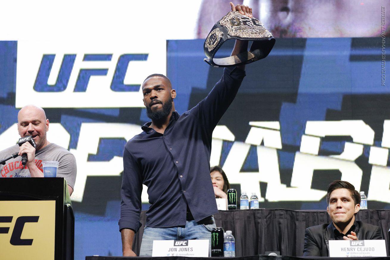 community news, UFC 197 videos