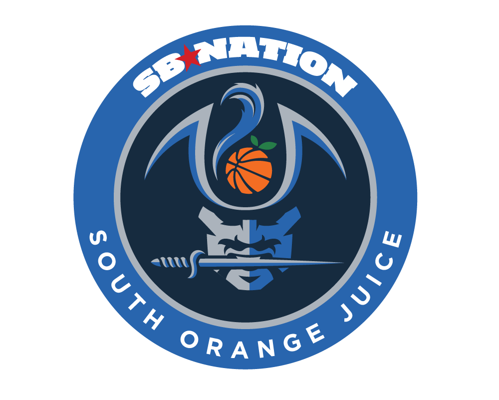 Seton Hall Pirates blog South Orange Juice
