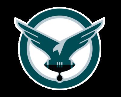 GAME Philadelphia Eagles Taylor Hart Jerseys