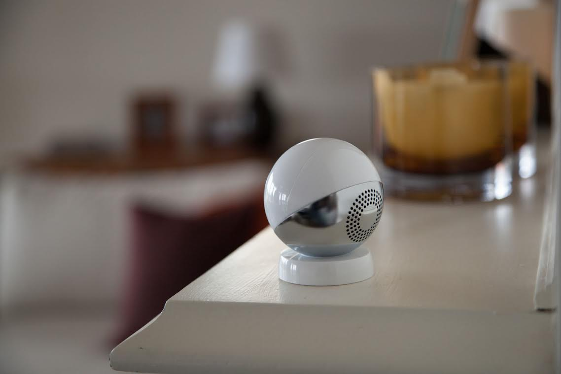 Homeboy Is What Happens When Tiny Security Cameras Hook Up With Mini Home Alarm Magnetic Contacts System Magnets