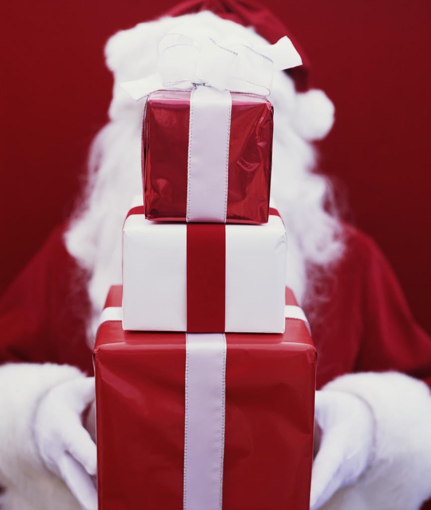 Christmas Ideas Secret Santa: RockMNation 2nd Annual Secret Santa Gift Exchange