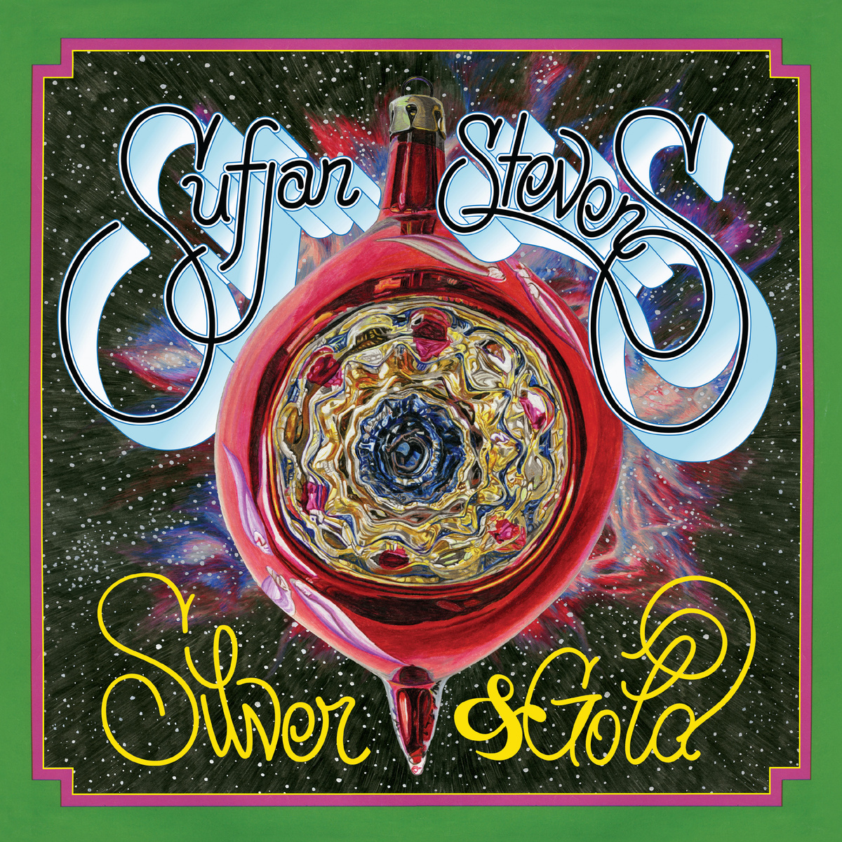 Sufjan Stevens' 100 Christmas songs ranked from worst to best ...