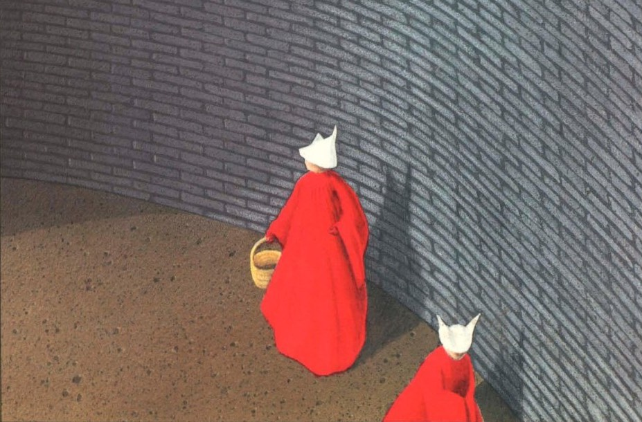 the status of women in margaret atwoods the handmaids tale A summary of themes in margaret atwood's the handmaid's tale learn exactly what happened in this chapter, scene, or section of the handmaid's tale and what it means.