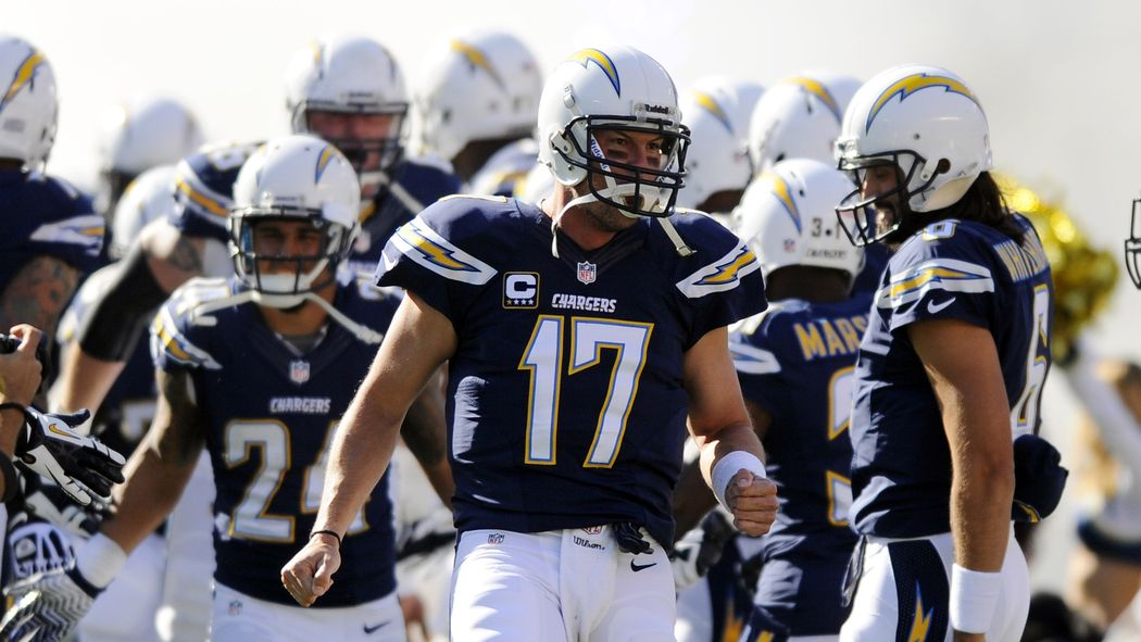 San Diego Chargers Playoff Scenarios Win And They Re In