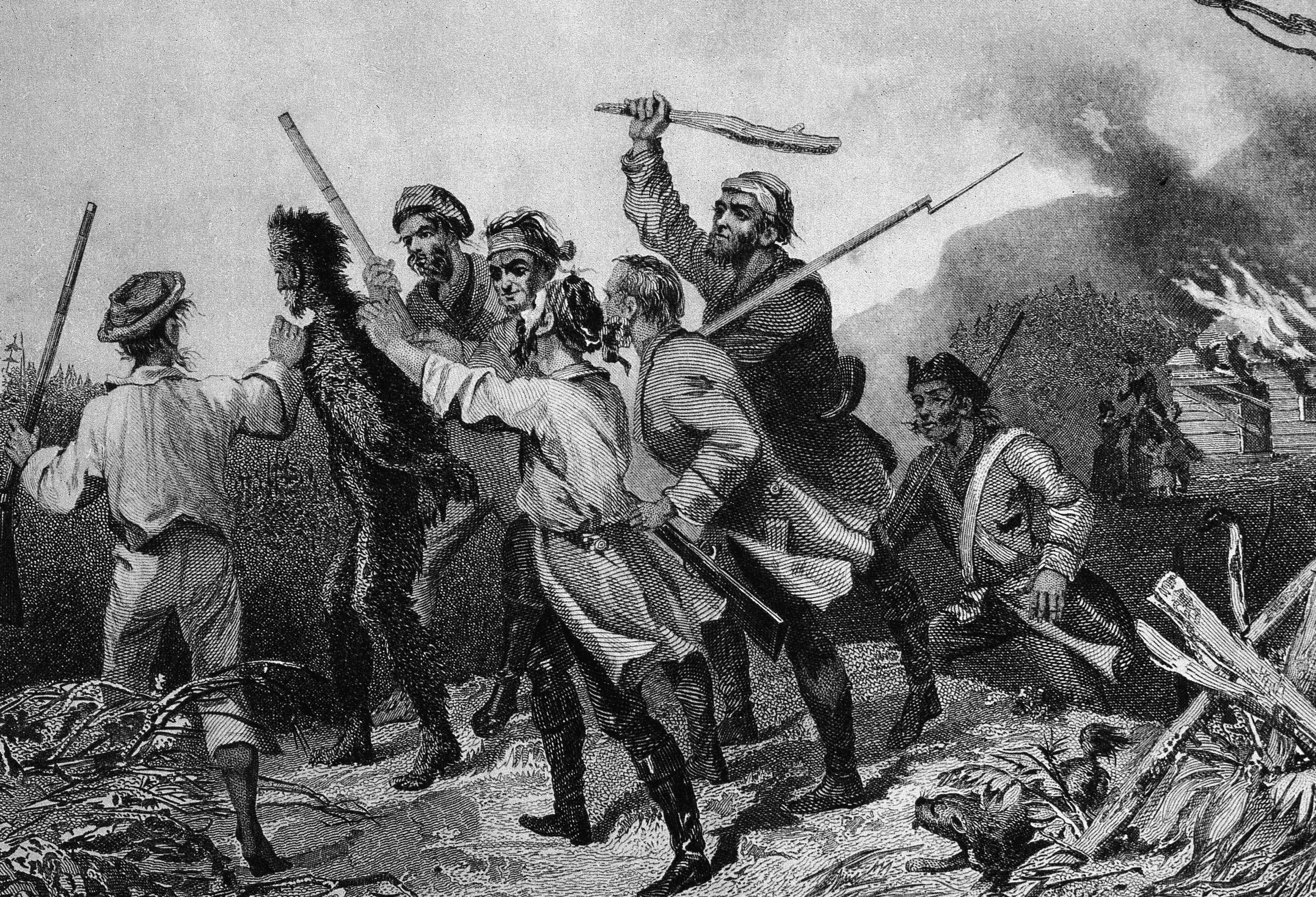 the role of president george washington in the whiskey rebellion of 1794 Whiskey rebellion in 1794, farmers in  1794, the army, led by washington,  when george washington proclaimed that the united states would stay neutral in the.