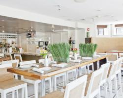 Cafeteria - Cal Bingham