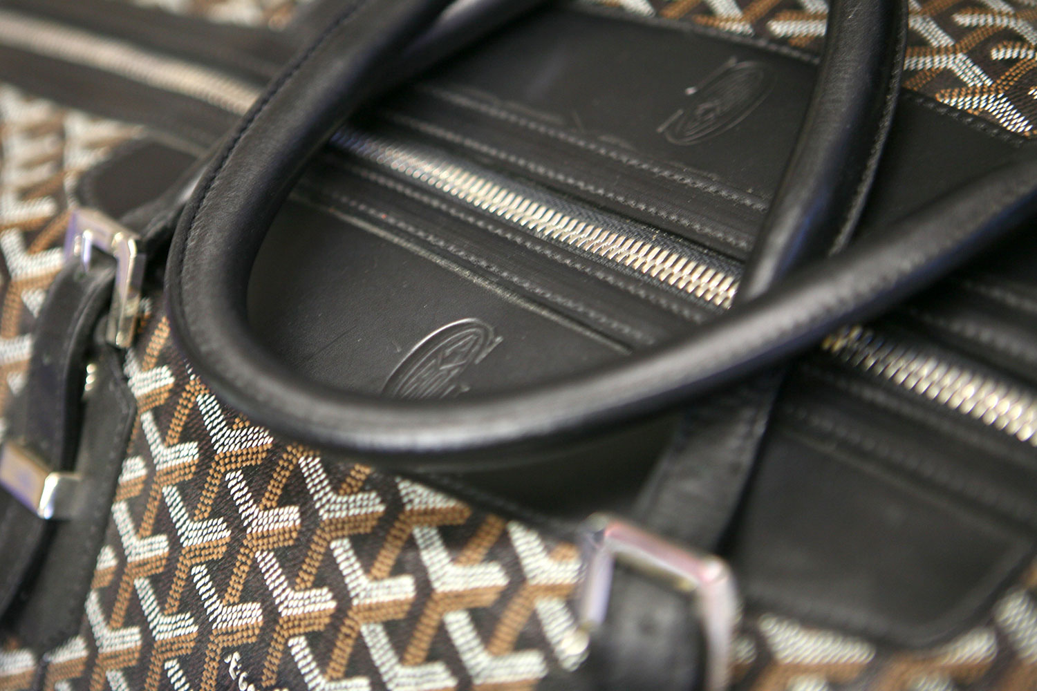 d7be64079ad4 Why Goyard Remains Fashion s Most Mysterious Luxury Brand - Vox