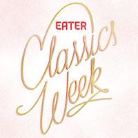 Classics Week logo