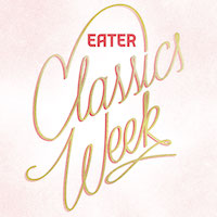 Classics Week Mini Logo