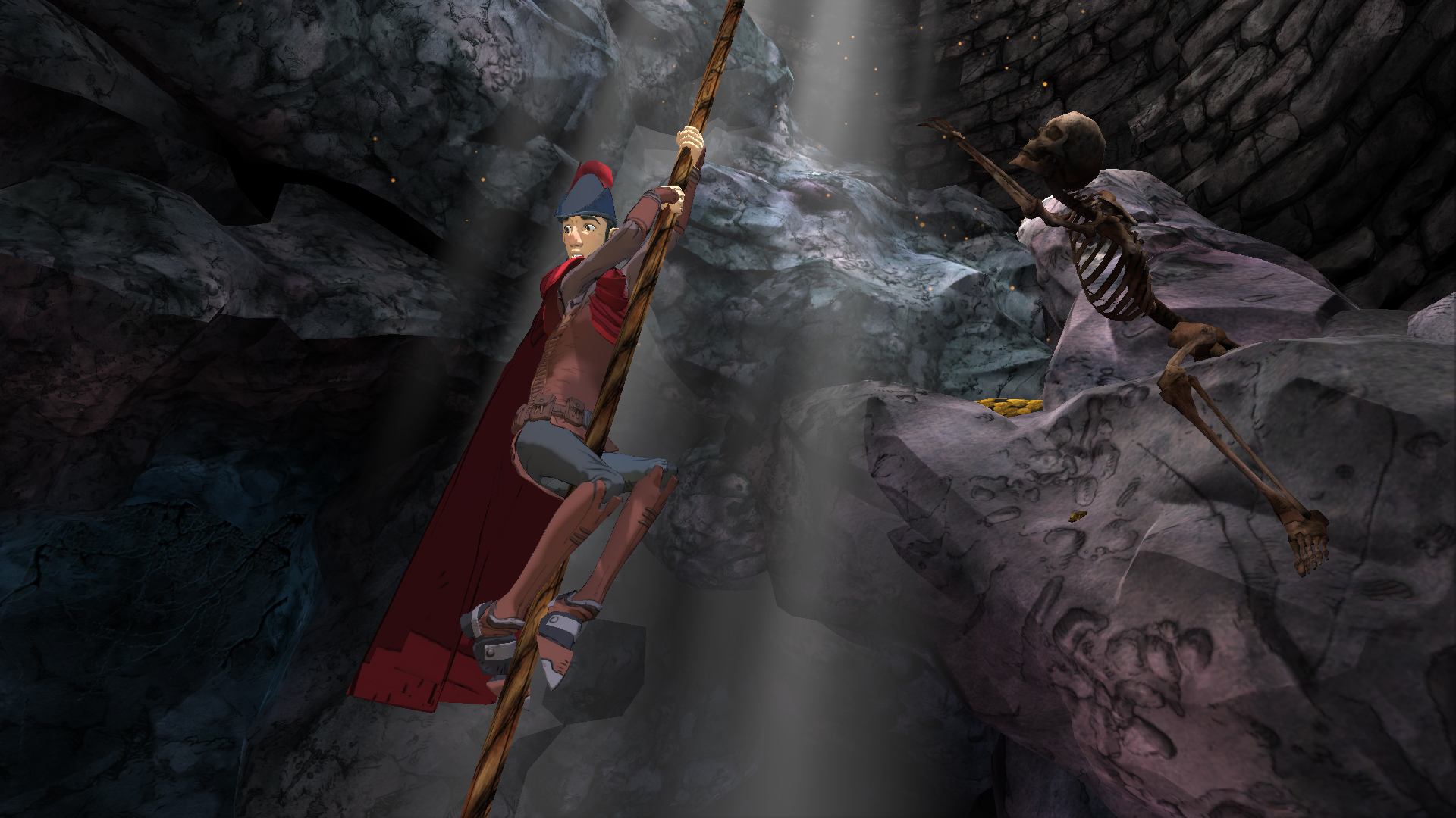 The new King s Quest is a beautiful love letter to the original