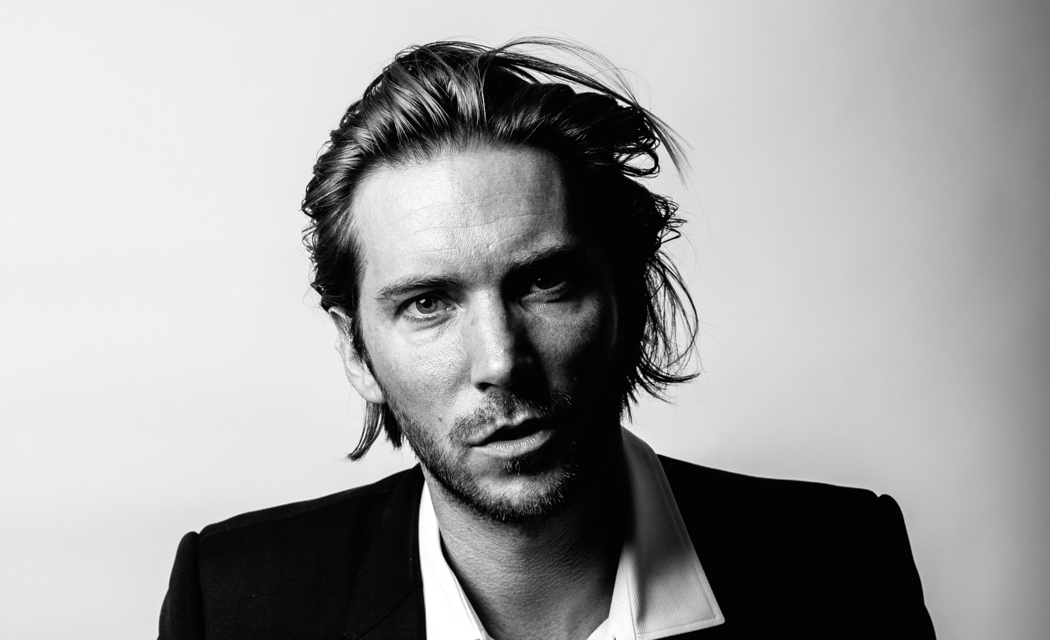 Troy Baker: Gaming's most recognizable voice is only ...
