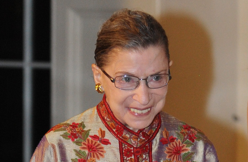 essays by ruth bader ginsburg Supreme court justice ruth bader ginsburg published an essay on tuesday about the festival of passover, lauding the great women of jewish tradition and celebrating.