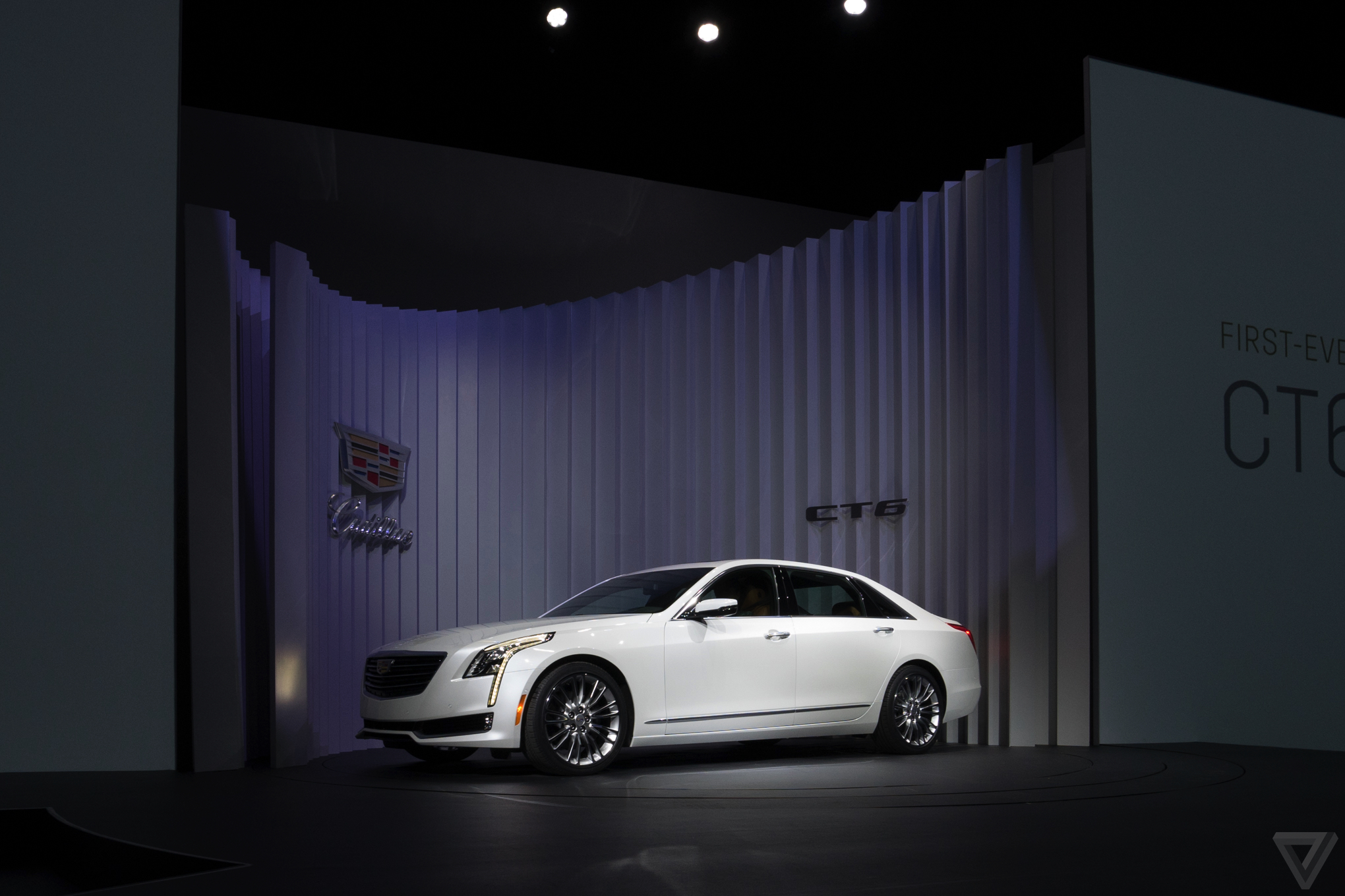 Cadillac to Introduce Super Cruise This Fall