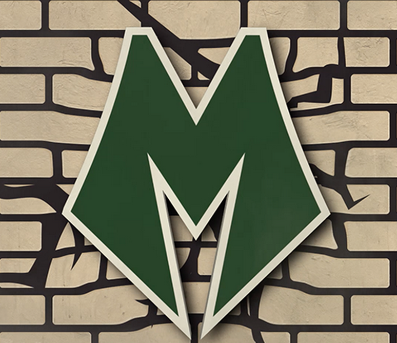 bucks unveil new color scheme quot m quot logo brew hoop