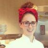 Michelle boland burger week portrait