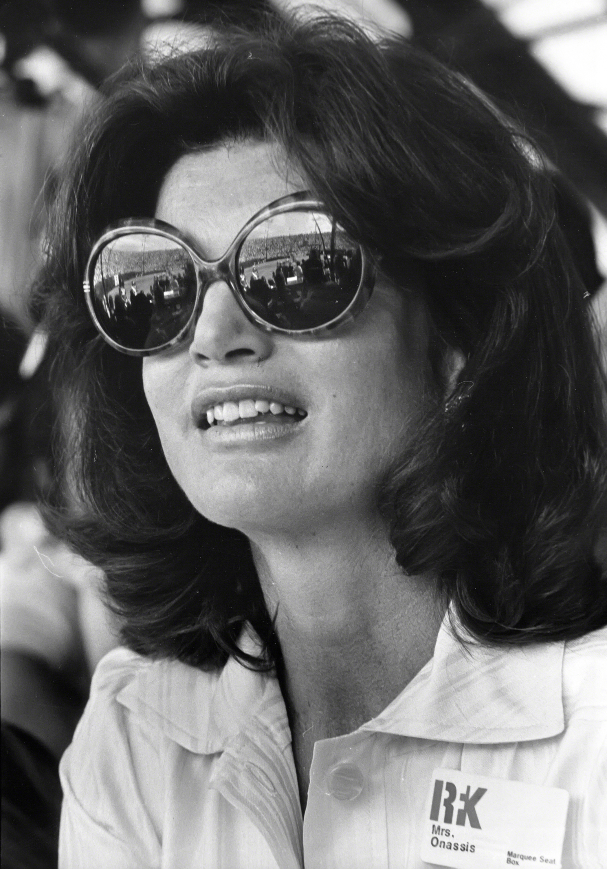 Syphilis sufferers and movie stars the real history of for Jackie kennedy movie