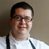Ben Weisberger burger week portrait