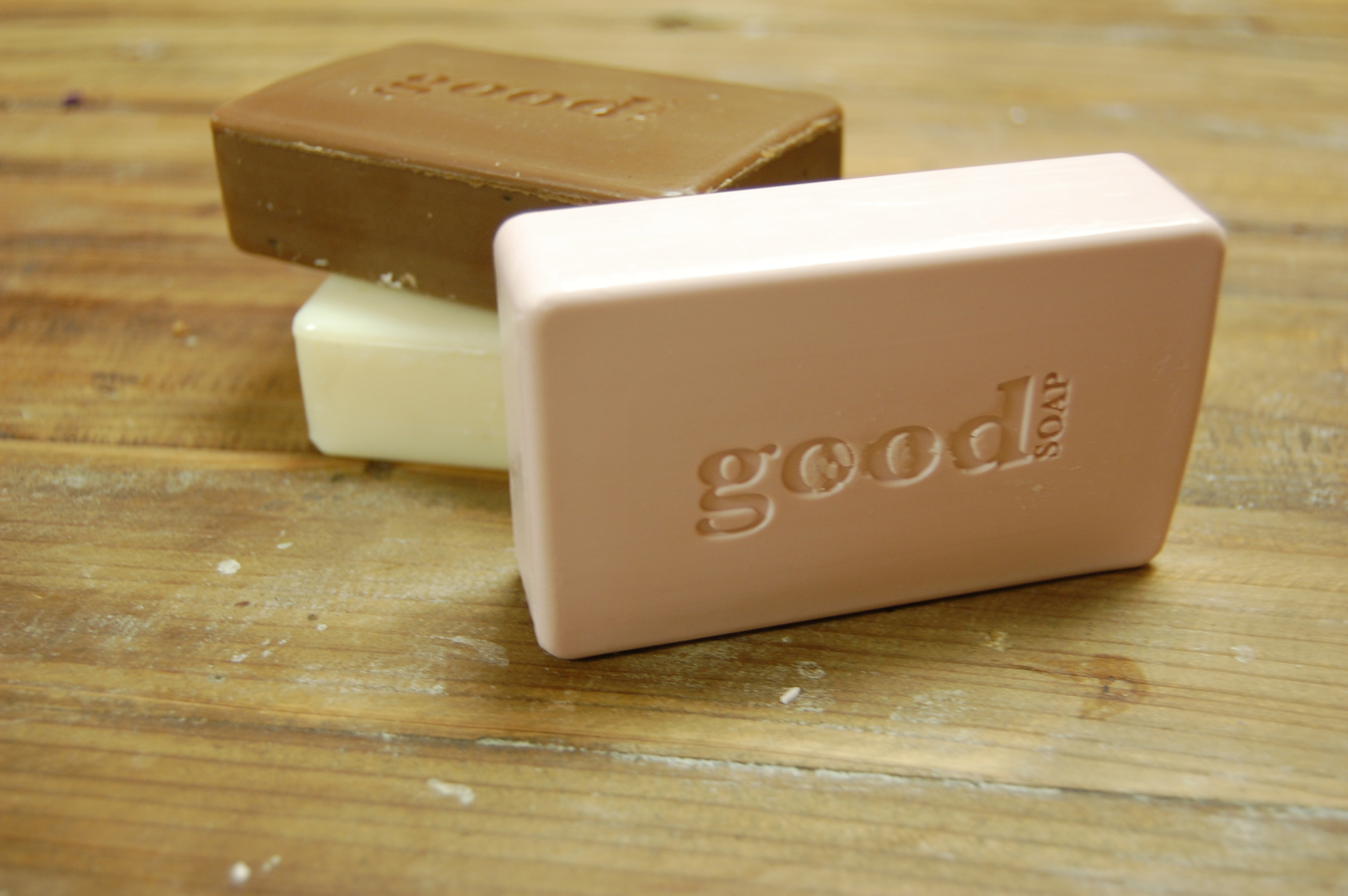 Whole Foods Body Soap