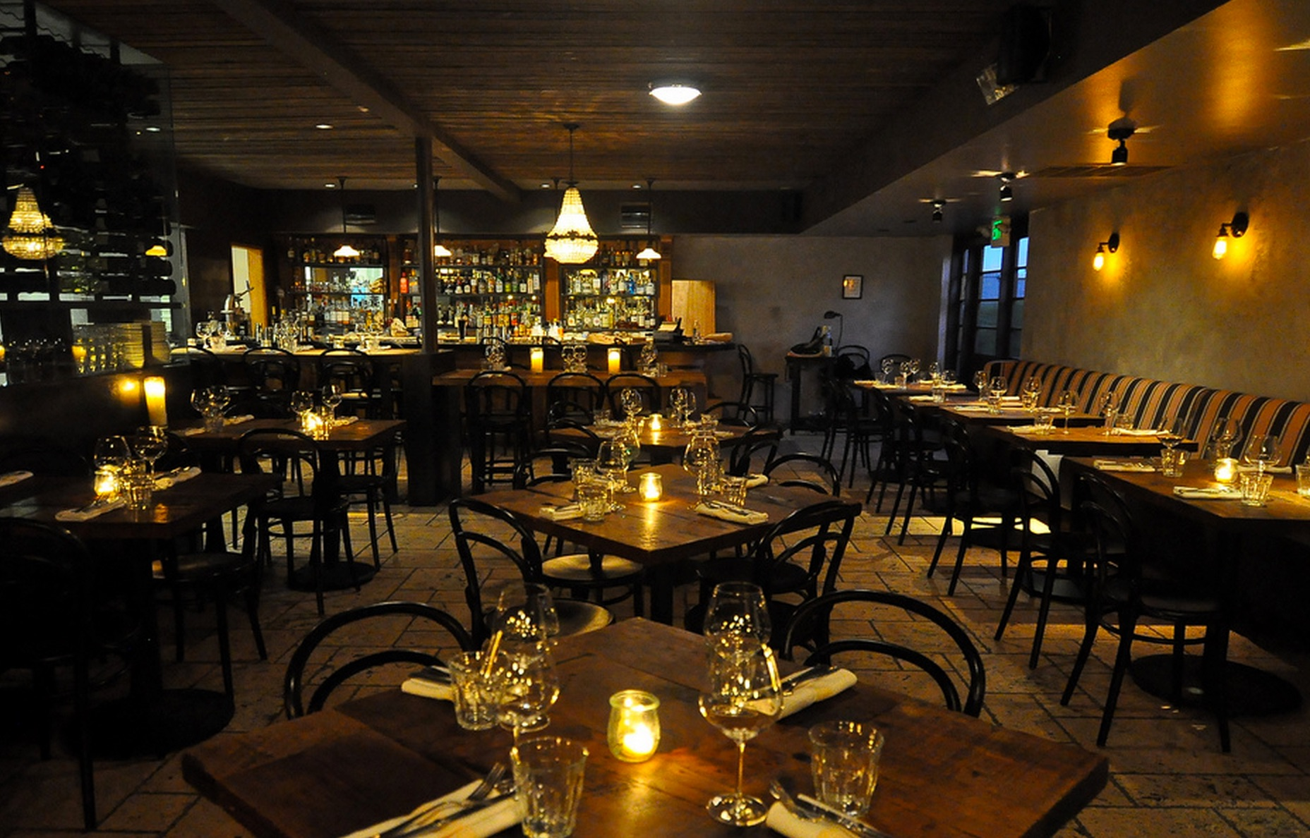 Los Angeles Magazine Best Seafood Restaurants