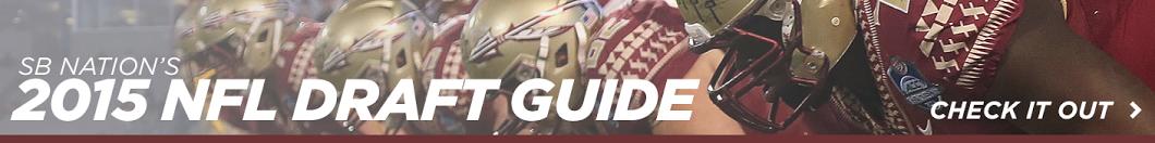 SB Nation 2015 NFL Draft Guide