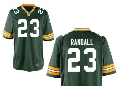 Damarious Randall Jersey Number - New Packers draft pick chooses ...